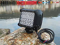 72 WATT LED FLOODLIGHTS - ID:64914