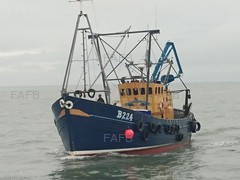 Trawler scalloper - Fragrant cloud B224 - ID:73189