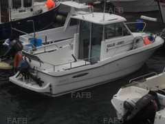 BENETEAU 620 - KALLIE JAMES - ID:77687