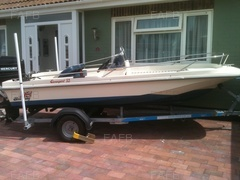 Dell Quay Dory Eurosport REDUCED - Euro Sport 13 - ID:71390