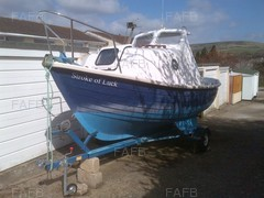 Dell Quay Fisherboat - Stroke of Luck - ID:69024