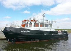 Heavy Duty Workboat Damen Vlet - Molenvliet - ID:70993