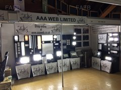 Aaa shop online for our full range WWW. AAAWEB. CO. UK - ID:82223