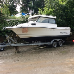 Bayliner 2359WA - None - ID:79555