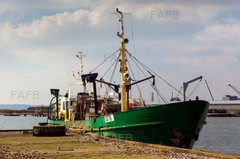 German Built Fishing Vessel - Carpe Diem - ID:77802
