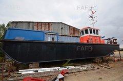 Multicat Boats for Sale | FAFB