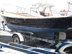 Dell Quay Fisherboat 19 - 'Oldic' - ID:74795