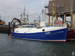 Jones of buckie - Ocean venture  - ID:90932