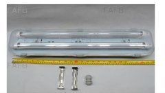 Aaa twin tube deck light £70 single £37.50 including led bulbs - ID:84333