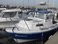 MITCHELL 22 OFFSHORE FISHER - ENTERPRISE - ID:86640