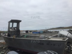 Voe Boats for Sale | FAFB