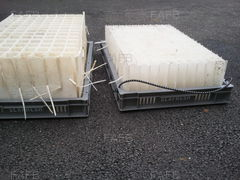 Prawn Tubes and Crates - ID:72547