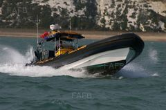 Ribcraft 10.5mtr Rigid Inflatable - Sea Explorer - ID:71630