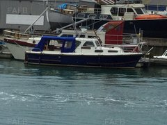Newhaven Sea Warrior - Mitchell 31 - ID:83111