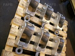 CAPSTANS, WARPING HEADS FOR WORKBOATS - ID:74357