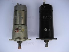 Starter Motors to fit Fords. Marine & Industrial. - ID:95688