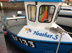 Gamrie Boats Islander - Heather.S - ID:91398
