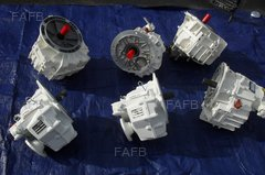 Gearboxes, Props, & Stern Gear - ID:83252