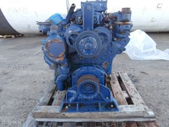DETROIT DIESEL 6V71 ENGINE - ID:83760