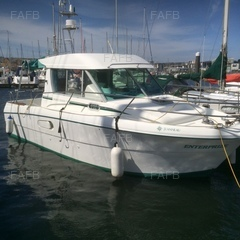 Jeanneau Merry Fisher 750 - ENTERPRIZE - ID:70894