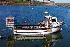 24ft Malahide - Atlantic Pearl - ID:85395