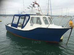 Colvic Seahunter - Trusty Mayde - ID:72514