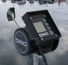 DNG C-6000i Automatic Jigging Reel - ID:76139