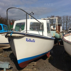 Plymouth Pilot 18ft - Valhalla - ID:77709