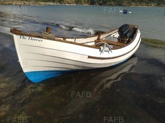 Yorkshire Coble - The Dowser - ID:68029