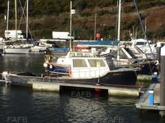 fishing motor vessel - KATHY R - ID:76849