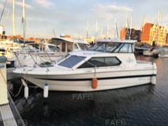 Bayliner 245 - CODFATHER - ID:95541