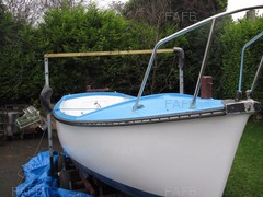 Plymouth Pilot 18ft - Plymouth Pilot 18ft - ID:74602