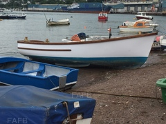 Plymouth pilot 18ft - Samantha - ID:79724