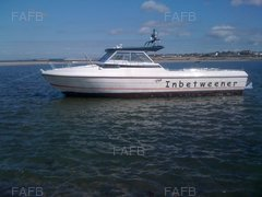 BAYLINER SARATOGA - THE INBETWEENER - ID:83032