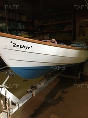 DRASCOMBE LUGGER - ZEPHYR - ID:71568