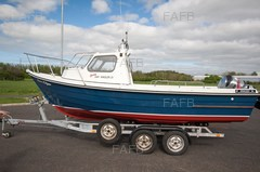 ORKNEY DAY ANGLER 21 PILOTHOUSE - Annie Kelly - ID:78746