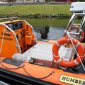 Humber/Quinquari Marine South 10m Offshore inboard - picture 6
