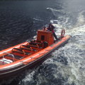 Humber/Quinquari Marine South 10m Offshore inboard - picture 2