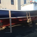 Fibre glass hull angling - picture 4