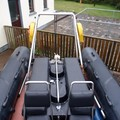 Halmatic Pacific RIB Inboard Diesel - picture 2