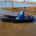 Seaviper II HDPE workboat new builds - picture 4