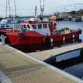 steel workboat - picture 17