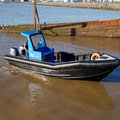 Seaviper II HDPE workboat new builds - picture 5