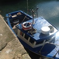 Fibre glass hull angling - picture 10
