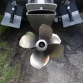 Humber/Quinquari Marine South 10m Offshore inboard - picture 8