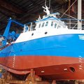 new steel trawler surplus to requiremnets - picture 40