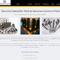Genuine Caterpillar & Cummins Parts - picture 3