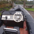 Halmatic Pacific RIB Inboard Diesel - picture 4