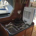 Beneteau Antares 8 - picture 13