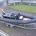 Halmatic Pacific RIB Inboard Diesel - picture 7